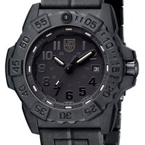 Luminox Plastic 45mm Quartz XS.3502.BO.L new