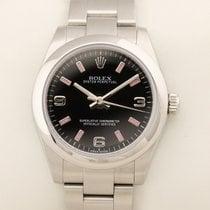 Rolex Oyster Perpetual 31 177200 Pink 2014 gebraucht