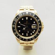 Rolex GMT-Master II 16718 1988 μεταχειρισμένο
