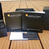 Hamilton Ocel Quartz H32451581 nové Slovensko, 08203
