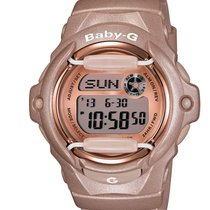 Casio BG169G-4B new