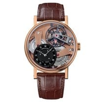 Breguet Rose gold 41mm Manual winding 7047BR/R9/9ZU new United Kingdom, London