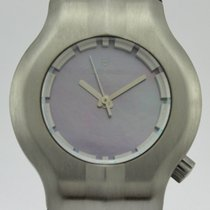 TAG Heuer ALTER EGO WP1312 MOTHER OF PEARLS DIAL