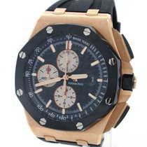 Audemars Piguet Royal Oak Offshore Chronograph 26401RO.OO.A002.CA.01 occasion