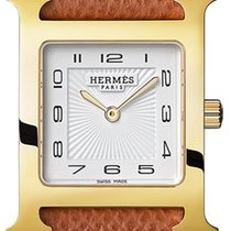 Hermès Heure H 26mm White United States of America, New York, Airmont