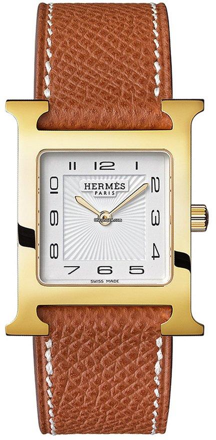 Hermès Heure H w036783WW00 2021 new