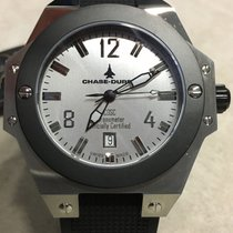 Chase-Durer Steel 48mm Automatic 777.2SS new
