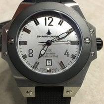 Chase-Durer (チェイス デューラー) ステンレス 48mm 自動巻き 777.2SS 新品
