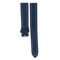 Breitling Blue Leather Strap 902x 16mm/14mm
