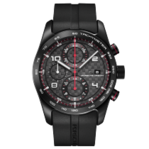 保时捷 Chronotimer Series 1 Sportive Carbon
