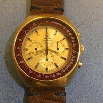 Omega Speedmaster Mark II Gold Plated  1969