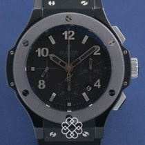 Hublot Big Bang Ice Bang Chronograph 301.CK.1140.RX.