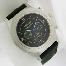 Panerai Mare Nostrum Chronograph Steel 47mm PAM 300 - Limited...