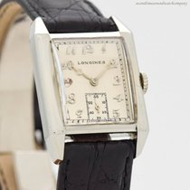 Longines 1925 pre-owned