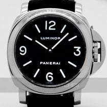 Panerai Luminor Base PAM112 Historic