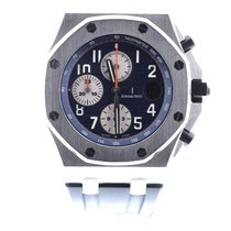 Audemars Piguet Royal Oak Offshore Chronograph Navy Blue