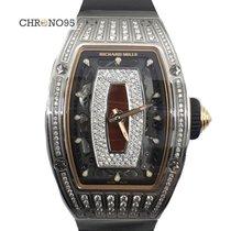 Richard Mille Reloj de dama 45mm 2017