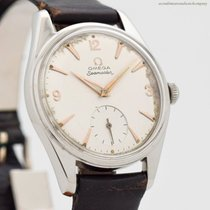 Omega Seamaster 2990-1 Very good Steel 36mm Manual winding United States of America, California, Beverly Hills