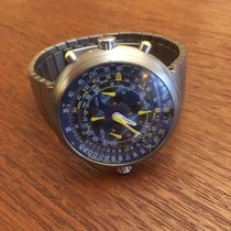Ikepod Titanium 46.5mm Automatic 0243/999 pre-owned United States of America, New York, New York, NY