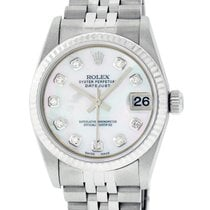 Rolex Steel Automatic 31mm Lady-Datejust