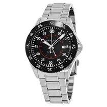 Hamilton Khaki Aviation Pilot GMT Auto Men's Automatic Watch...