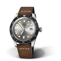 Oris Divers Sixty Five 01 733 7720 4051-07 5 21 02 2018 new