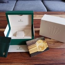 Rolex boxes, the new model, Medium size, with accessories