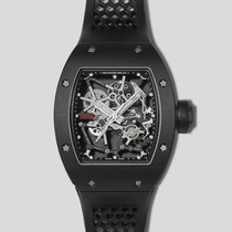 Richard Mille 48mm usados RM 035