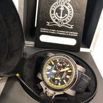 Graham Chronofighter Oversize 20VATCO Très bon Remontage automatique France, Menton
