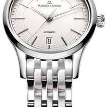 Maurice Lacroix Les Classiques Date 33mm Silver