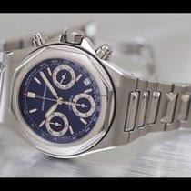 Girard Perregaux 8017 Acier 1996 Laureato 40mm occasion