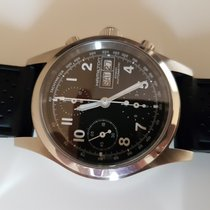 Hamilton Khaki FIeld Chronograph