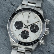 Rolex DAYTONA 6263  BIG RED WITH PUNCHED PAPERS