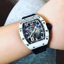 Richard Mille RM 030 Carbono RM 030
