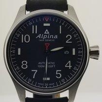 Alpina Startimer Pilot Automatic AL-525NN4S6 nuevo