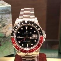 Rolex 16710 Acciaio GMT-Master II 40mm