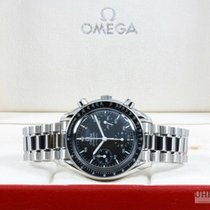 Omega Speedmaster Reduced gebraucht 39mm Stahl