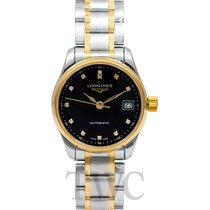 Longines Master Collection L21285577 new