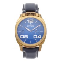 Anonimo pre-owned Automatic 43.5mm Blue
