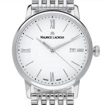 Maurice Lacroix Eliros Acero 30mm Blanco