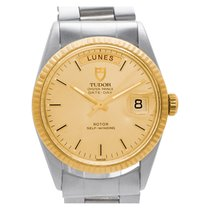 Tudor Oyster Prince 94613 1980 pre-owned