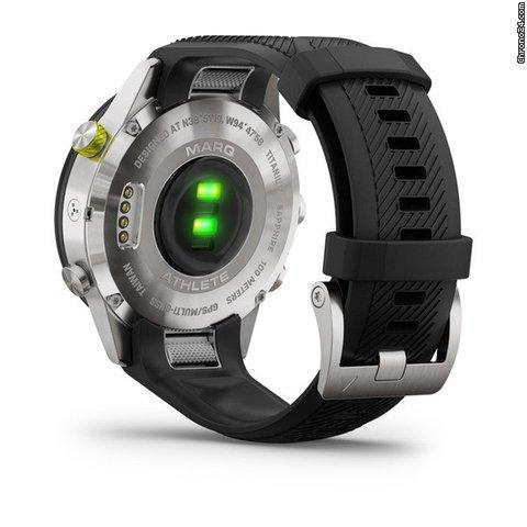 Garmin Unisex 010-02006-16 MARQ Athlete Watch