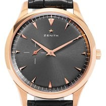 Zenith Elite Ultra Thin 18.2010.681/91.C493 2010 pre-owned