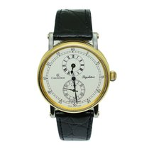 Chronoswiss Gold/Steel 38mm Automatic CH 1222 pre-owned
