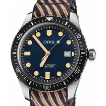 Oris Divers Sixty Five 01 733 7720 4035-07 5 21 13 2019 new