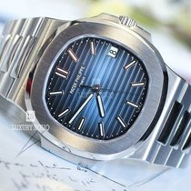 Patek Philippe Steel 40mm Automatic 5711/1A-010 pre-owned