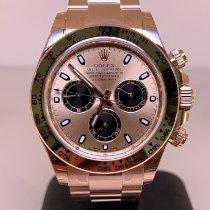 Rolex Daytona 116505 2009 new