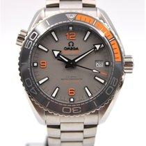 Omega Seamaster Planet Ocean 215.90.44.21.99.001 Ottimo Titanio 43.5mm Automatico Italia, Castel Mella