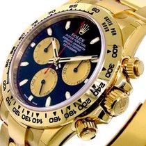 Rolex Daytona новые Автоподзавод Часы с оригинальными документами и коробкой 116508