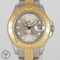 Rolex Yacht-Master 169623 2001 pre-owned